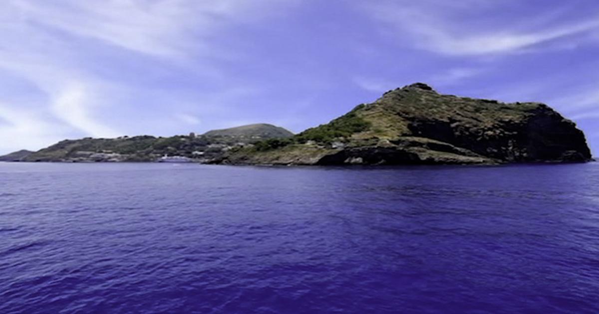 TURISMO SICILIA: Le meraviglie di Ustica