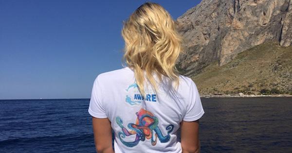Unisciti a noi al PADI Women's Dive Day 2019!
